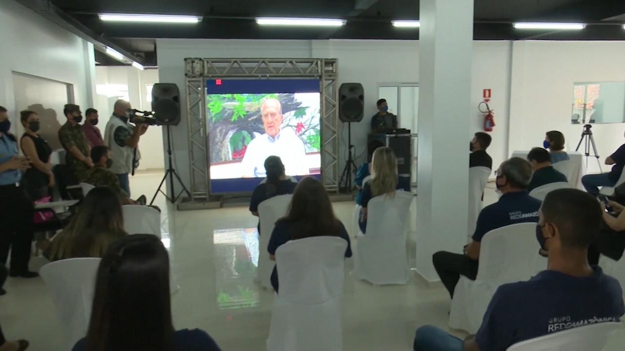 Rede Amazônica no Acre comemora 46 anos de fundação