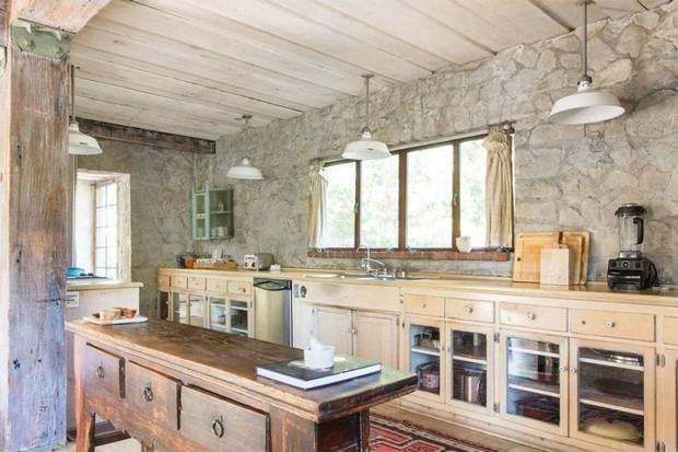 Channing Tatum compra casa de fazenda dos anos 50 por R$ 29,6 milhões (Foto: Divulgação)