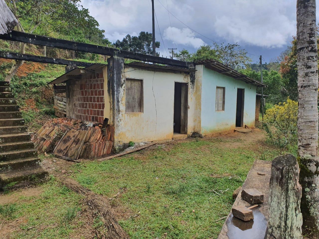 Seis homens são presos em propriedade rural com 3.500 pés de maconha na Bahia