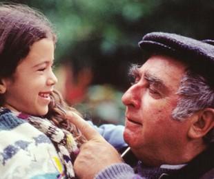 Carolina Pavanelli e Elias Gleiser em 'Sonho meu' | Globo