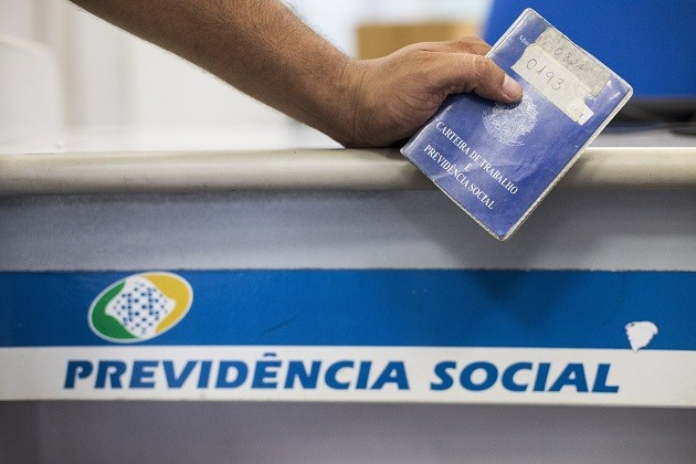 Reforma da Previdência (Foto: Guito Moreto 02/03/2017)