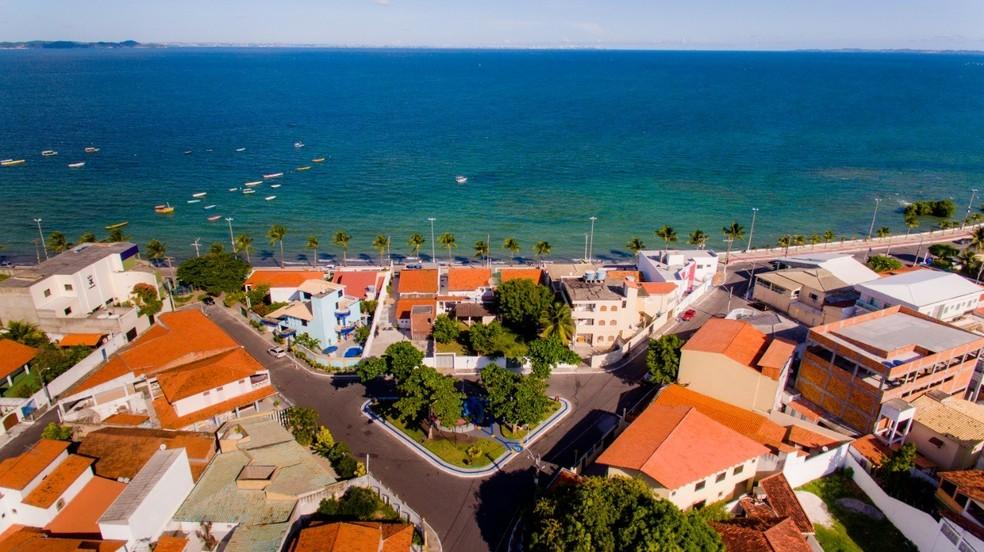 Prefeitura de Madre de Deus decreta toque de recolher como medida de  combate à Covid-19 | Bahia | G1