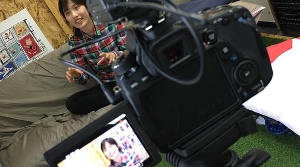 O HiveArena foi criado pela coreana Hyekyung Hwang  (Foto: Divulgação)