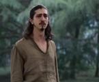 Johnny Massaro é Rodolfo em 'Deus salve o rei' | Reprodução