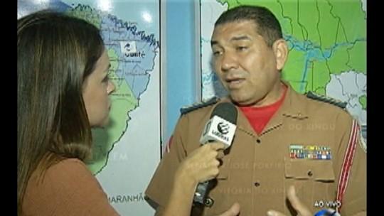 'O barco começou a estalar e foi todo mundo para o fundo', diz sobrevivente de naufrágio no Pará