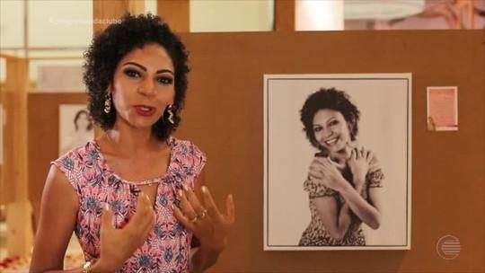 Exposição fotográfica empodera mulheres e ressalta que o câncer de mama tem cura