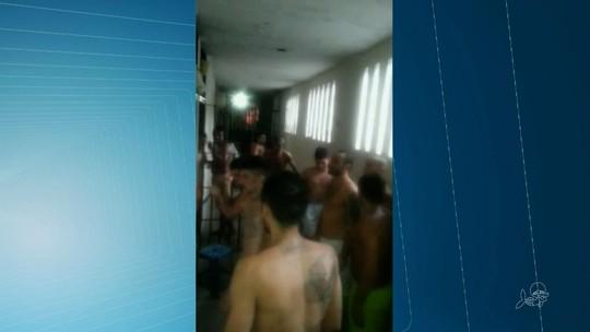 MP responsabiliza agentes e Sejus por rebeliões em presídios no CE