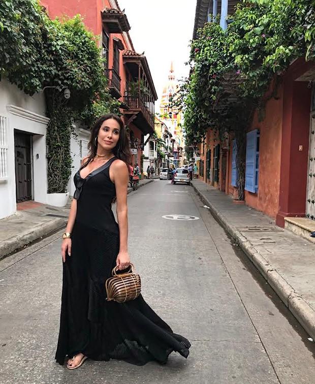 Carol Marra (Foto: Divulgação)