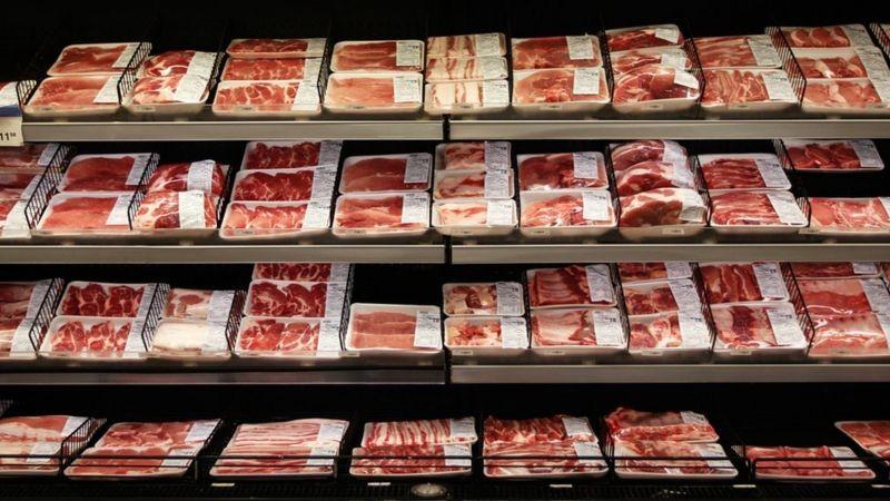 Carne ainda mais cara e pecuária mais poluente: os efeitos da mudança climática