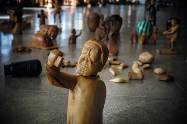 (Foto: Ai Weiwei Studio )