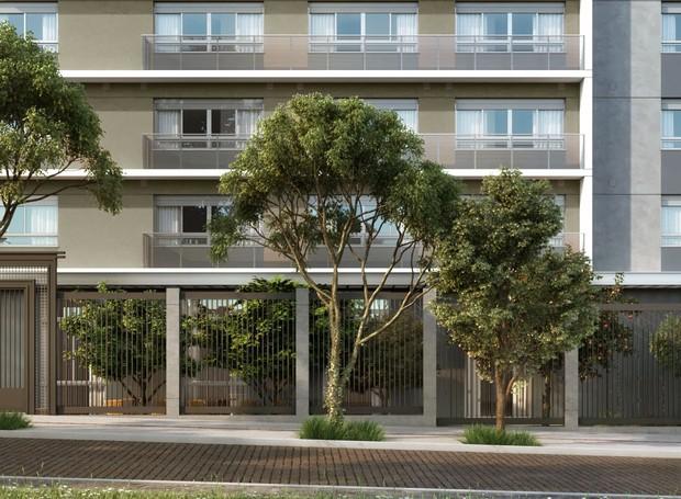 Condomínio residencial voltado para a terceira idade é lançado em Porto Alegre