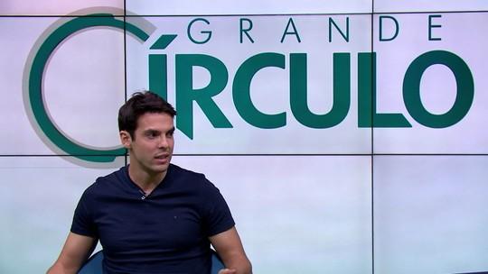 Grande Círculo: Kaká abre o jogo sobre títulos, lesões, virgindade, religião e futuro como dirigente