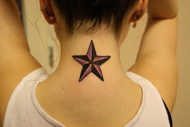 Estrela náutica (Foto: Reprodução)