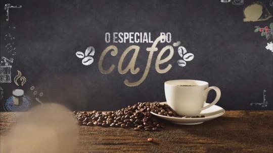 Jornal da EPTV exibe série, com 8 episódios, sobre o café.