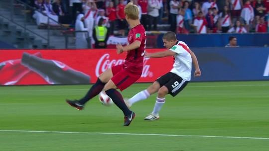 Melhores momentos: Kashima 0 x 4 River Plate pelo Mundial de Clubes 2018