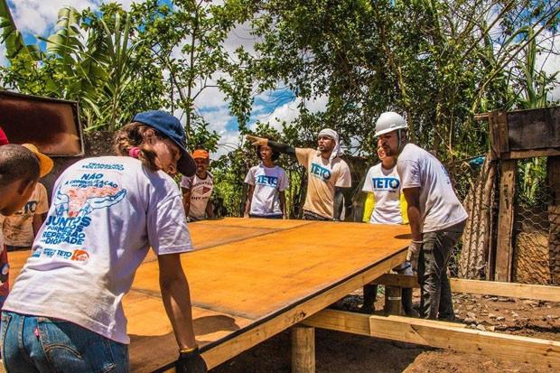 3 iniciativas que querem resolver o problema habitacional do Brasil (Foto: Divulgação)