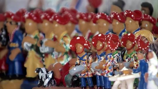 Brasil tem diferentes tipos de feiras culturais e de negócios