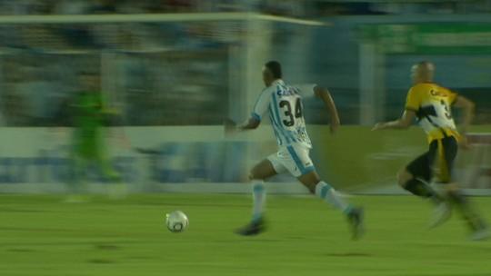 Melhores momentos: Paysandu 1 x 0 Criciúma pela 32ª rodada da série B do Brasileirão