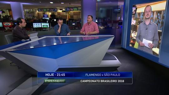 Para jornalista, permanência de Lucas Paquetá minimiza perdas do Flamengo