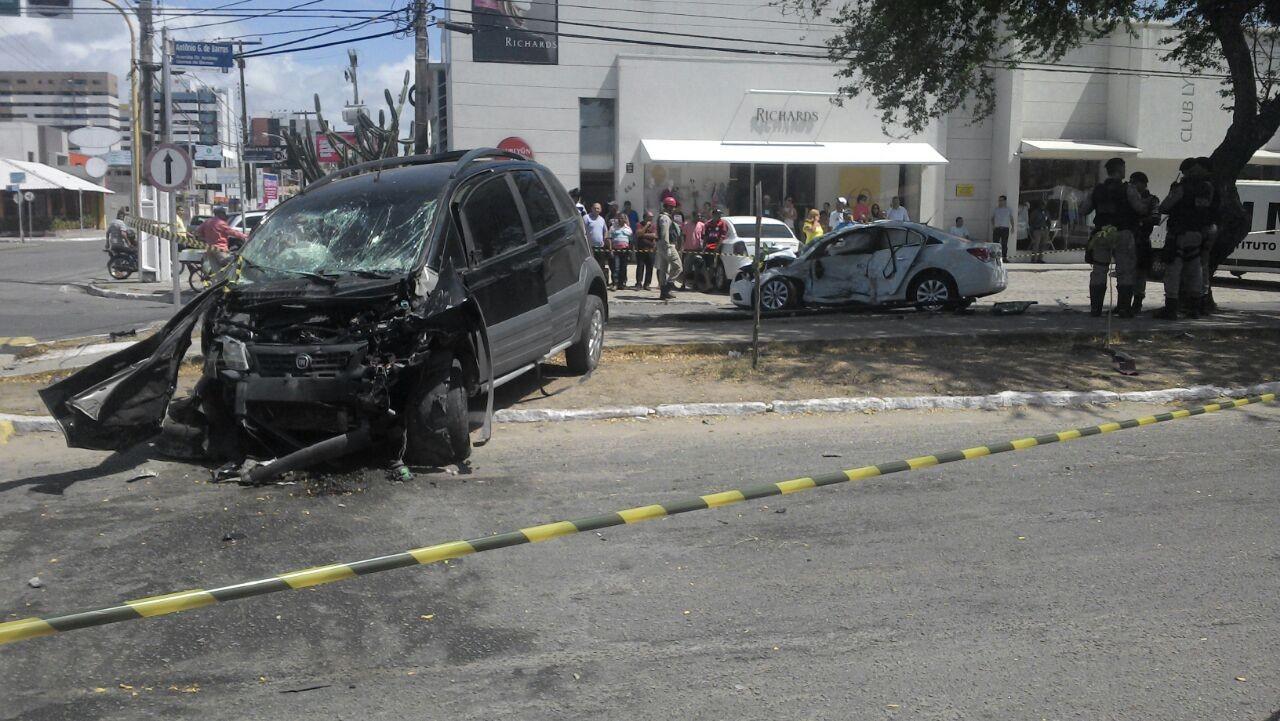 Justiça marca data para julgar acusado de causar acidente fatal a 170 km/h na Jatiúca, em Maceió - Notícias - Plantão Diário