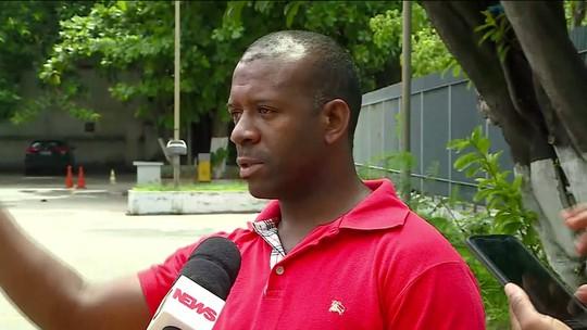 Pai tem dificuldades para pagar por enterro de filho morto em tiroteio na Nova Brasília