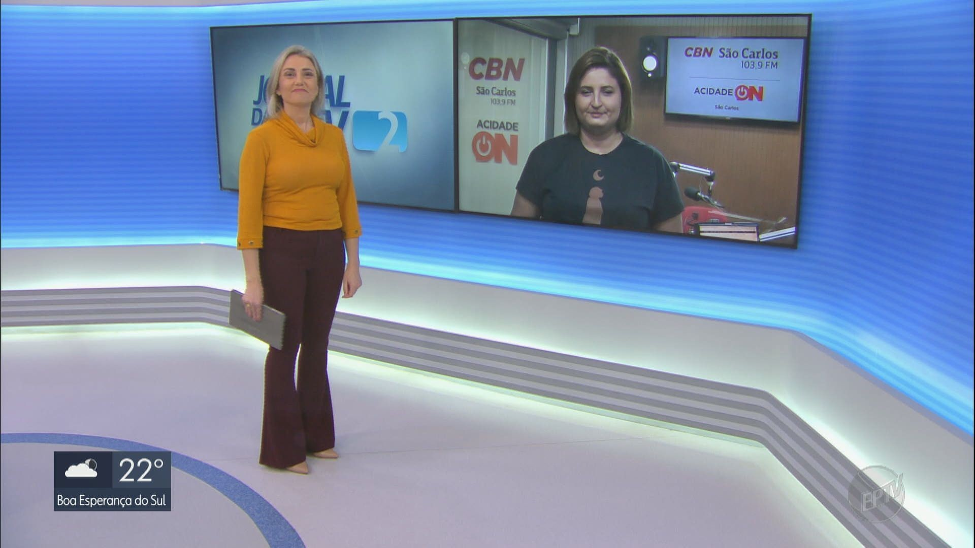 VÍDEOS: Reveja as reportagens do EPTV2 desta segunda-feira, 17 de maio