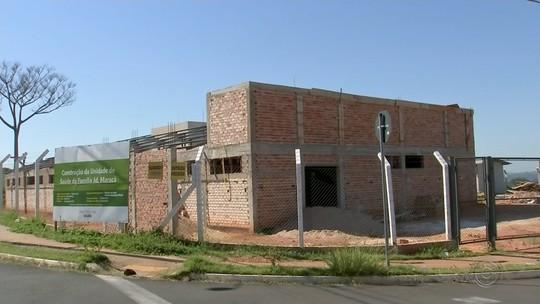 Moradores reclamam da falta de infraestrutura de bairro em Marília