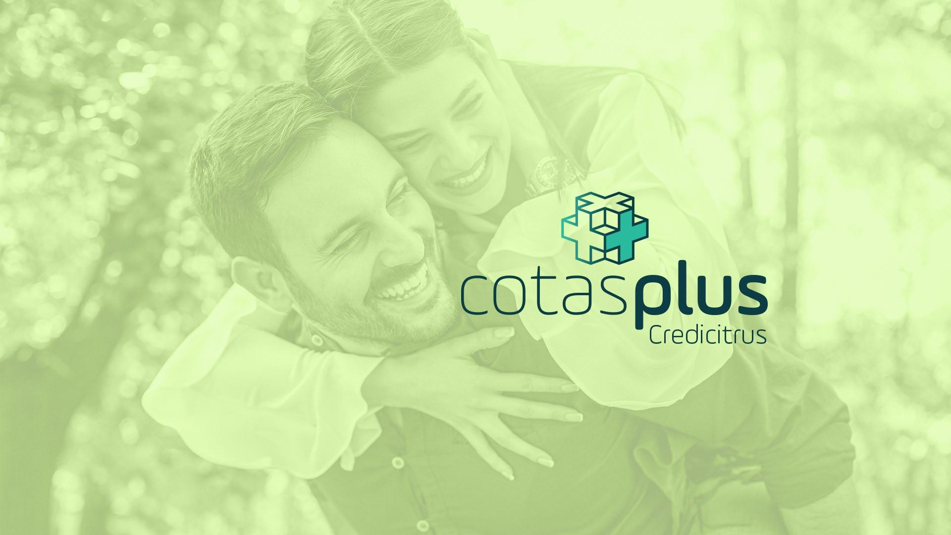 Cotas PLUS criam tranquilidade  no presente e prosperidade no futuro - Notícias - Plantão Diário
