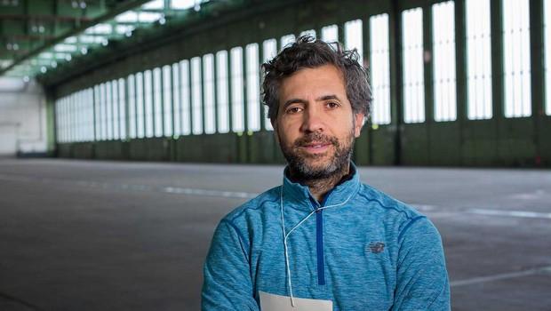 Rogério Oliveira, cofundador da Yunus, aposta no crescimento de negócios sociais em 2019 (Foto: Divulgação)