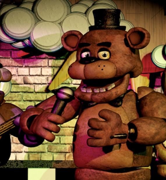 Five Nights at Freddy's | Jogos | Download | TechTudo