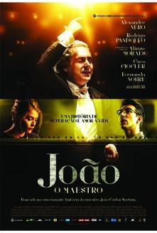 filme João, o Maestro