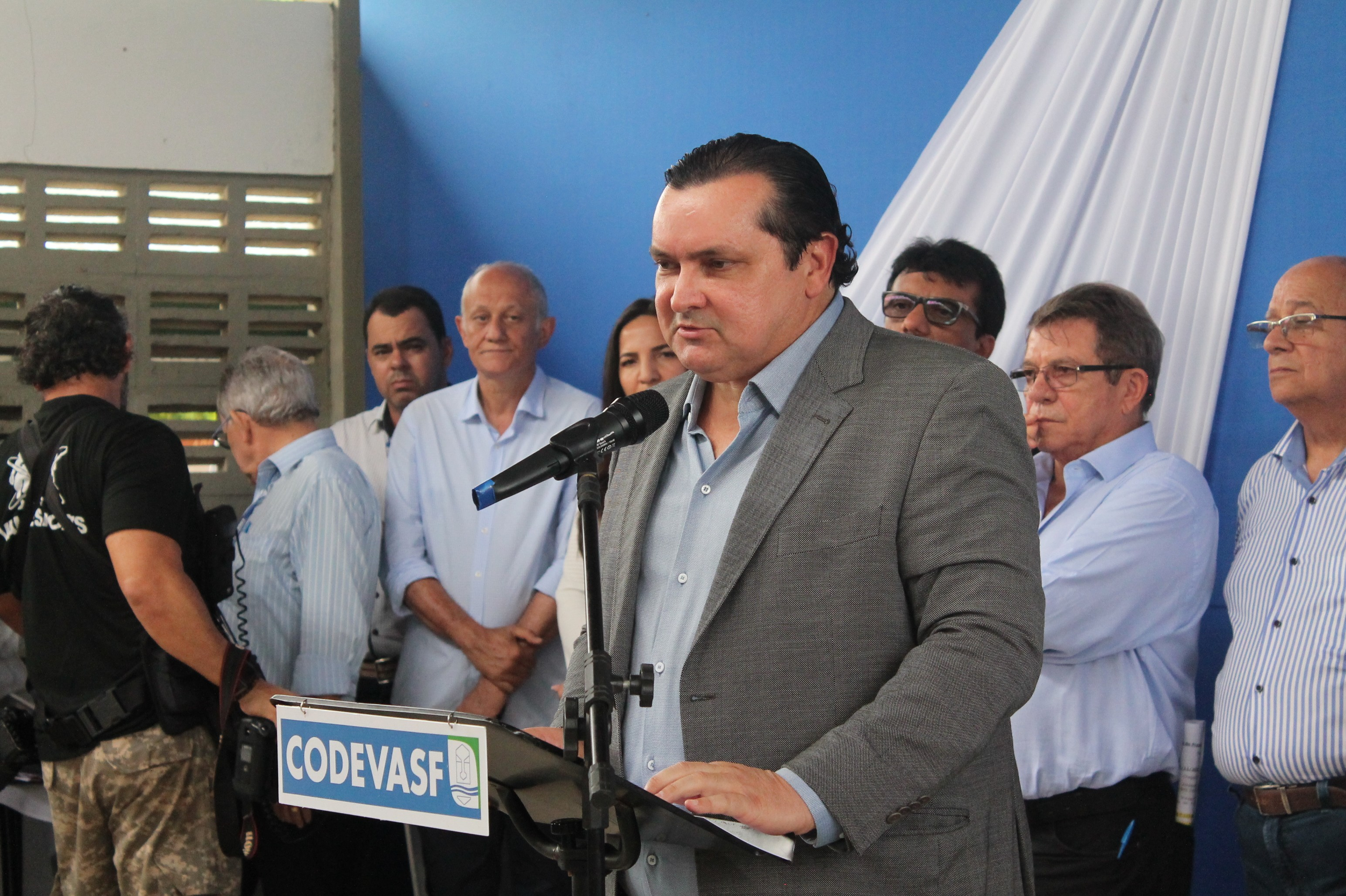 Helder Barbalho anuncia atual ministro da Integração para secretaria de Transportes no PA - Noticias