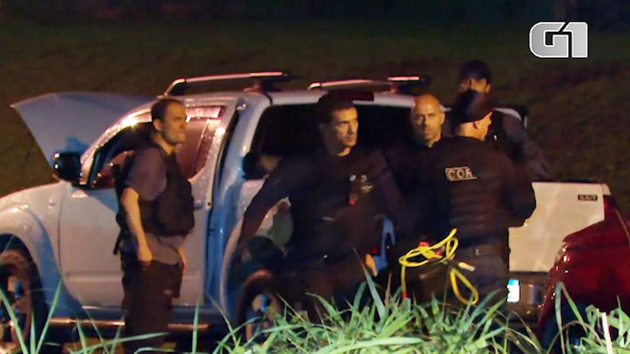 Ação contra grupo de milicianos em Itaguaí termina com 12 suspeitos mortos