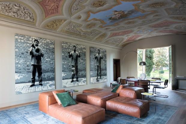 Chef Massimo Bottura inaugura hotel em modena na Italia (Foto: Filippo Bamberghi)