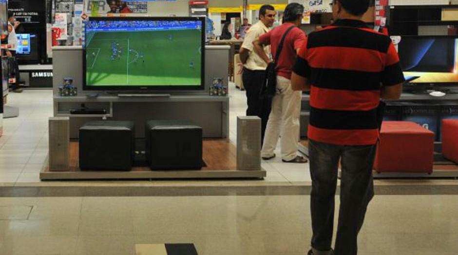 Consumidor, gastos, consumo (Foto: Reprodução/Agência Brasil)