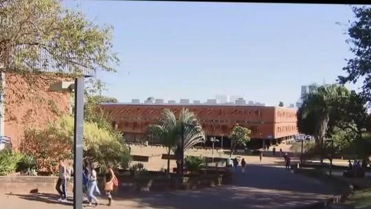 Volta às aulas: Universidade Federal de Uberlândia inicia segundo semestre letivo