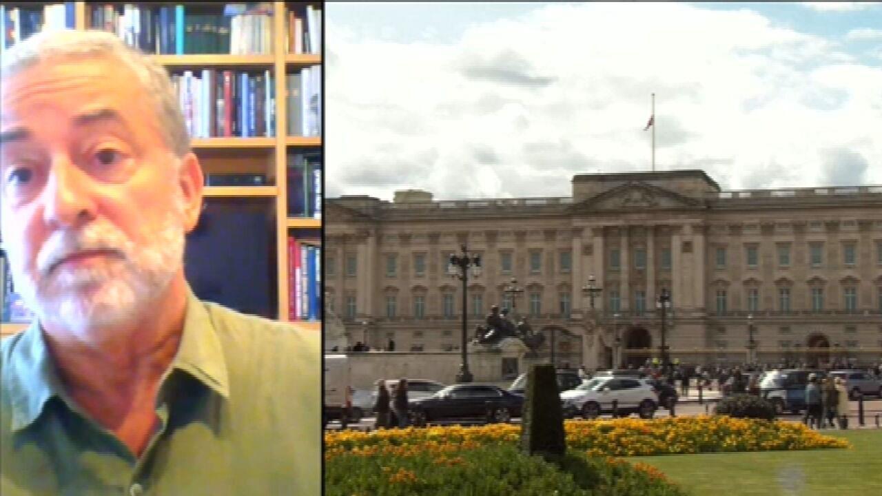 Historiador analisa trajetória do príncipe Philip