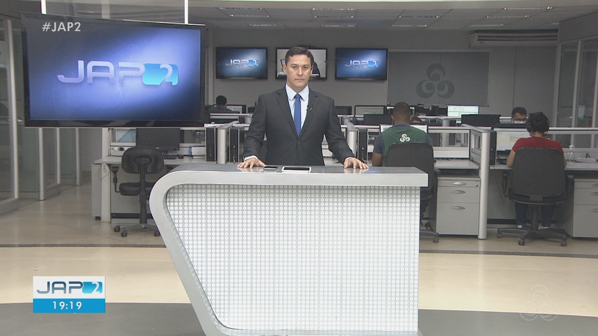 VÍDEOS: JAP2 de sexta-feira, 14 de agosto de 2020