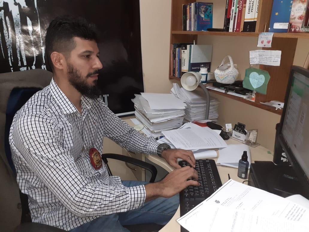 Operação 'Com Todo o Gás' recupera 13 botijas furtadas de comércio em Oriximiná
