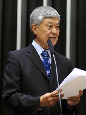 Cássio Taniguchi tem condenação por improbidade reconhecida em 2ª instância