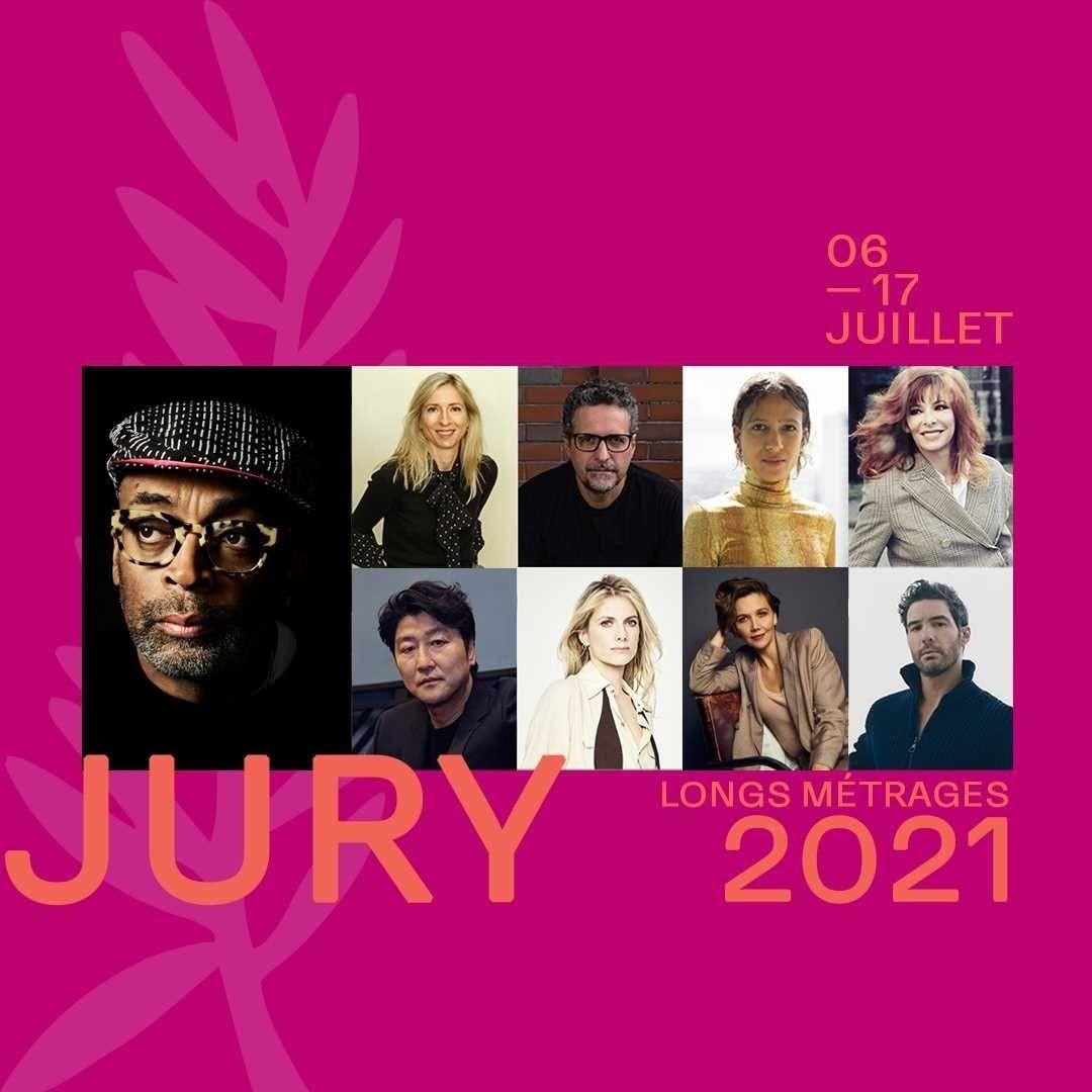 Spike Lee, Kleber Mendonça Filho, Mylène Farmer: conheça os membros do júri do 74º Festival de Cannes