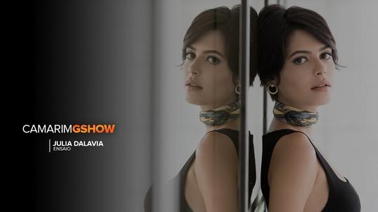 Julia Dalavia fala sobre moda e estilo em ensaio exclusivo: 'É como me expresso'