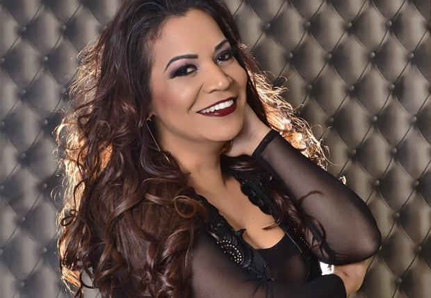 Rosane Terraggo (Foto: Divulgação)