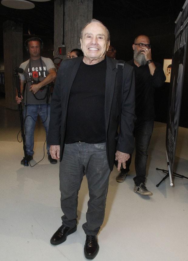 Stênio Garcia (Foto: Wallace Barbosa/AgNews)