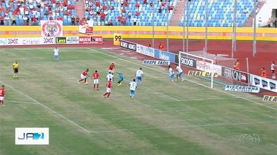 Alan Mineiro comemora fase artilheira, mas prioriza classificação do Vila
