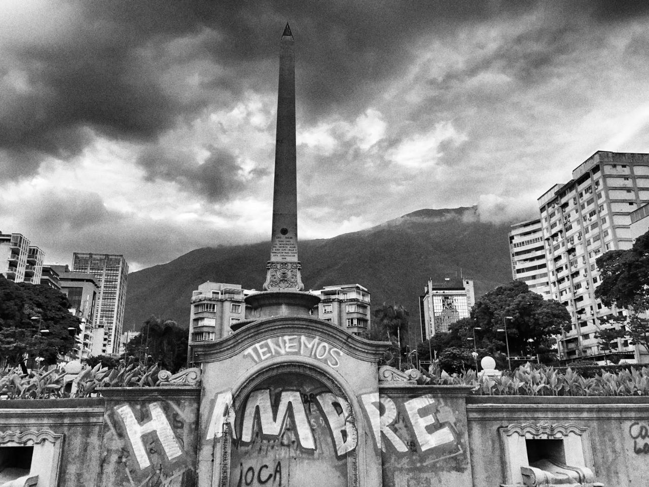 Venezuela (Foto: Yan Boechat)