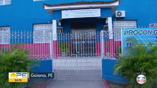Mutirão de Superendividados atende moradores de Goiana e cidades vizinhas