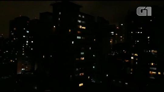 Moradores de Perdizes fazem panelaço durante pronunciamento de Jair Bolsonaro