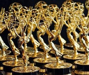Estatuetas do Emmy | Divulgação