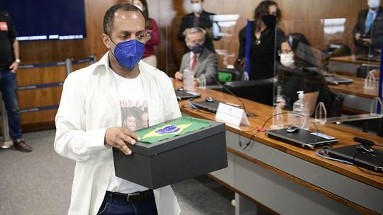 Foto: ( Pedro França/Agência Senado)